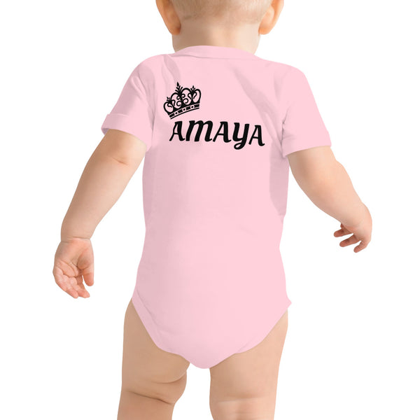 body made in Amélia