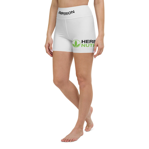 Short de Yoga - HERBALIFE24-