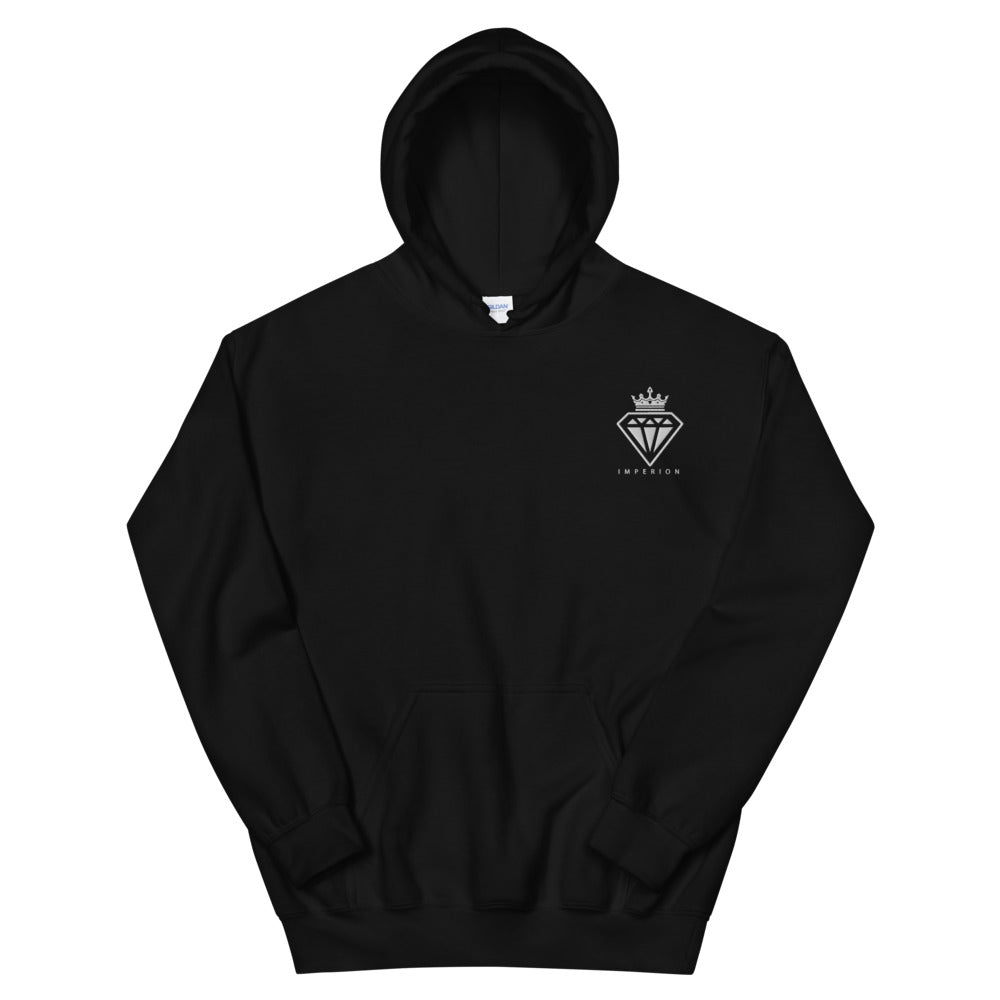 SWEAT-SHIRT À CAPUCHE - BLACK EDITION