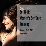 50HR Women's Self-Cared Informed Yoga Training ~ Jan 15-22, 2021