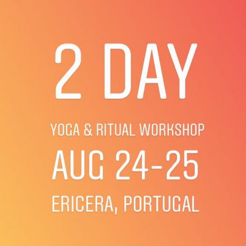 Awakening The Heart - A 2 Day Workshop with Emily Kuser and Renee Salgueiro