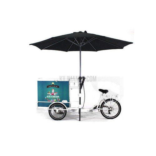 Model T04E Food Bike Eiswagen-Shirley-Kilimando