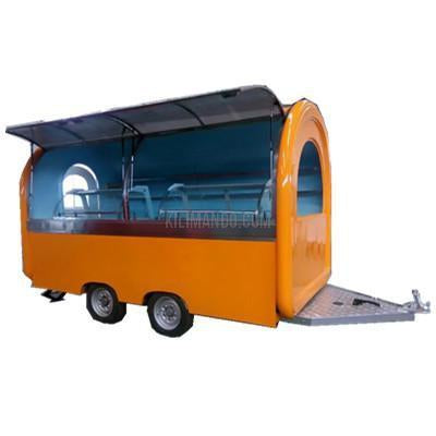 Verkaufsanhänger FC-200-3.5-2 Food Trailer-Food Truck-William-Kilimando