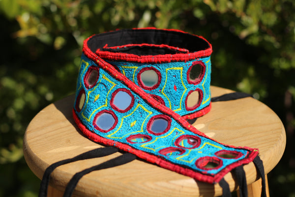 SOBHITA Gypsy Belt