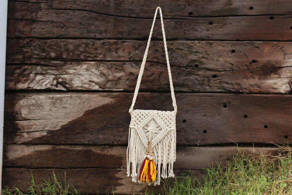 KALAMAYI Cotton Small Bag