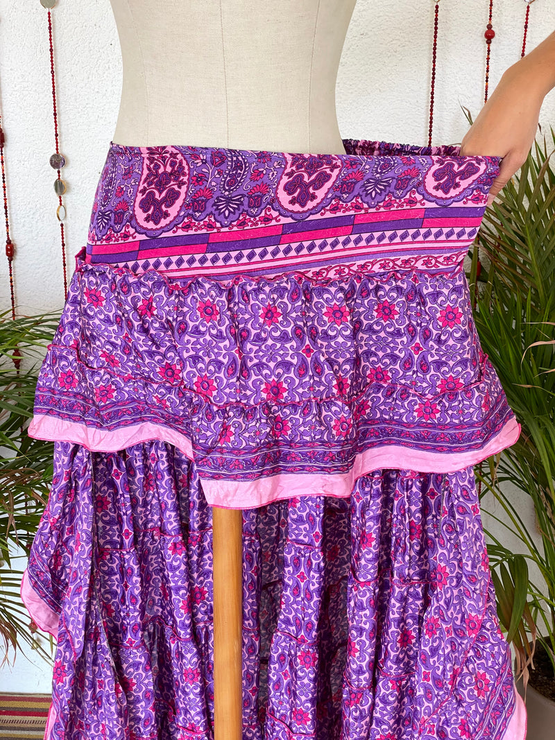SOBHITA Gypsy Skirt (L/XL)