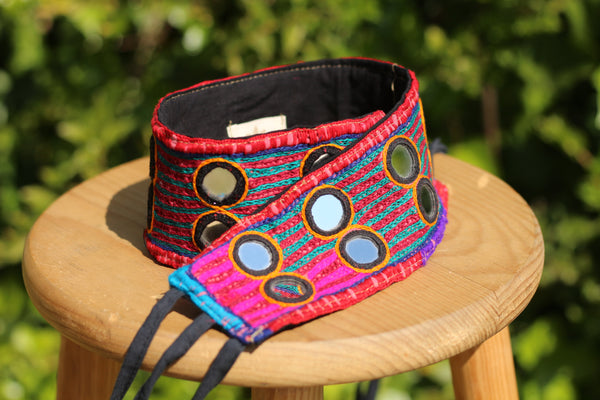 SRENI Gypsy Belt
