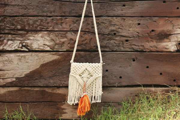 KOTIRA Cotton Small Bag