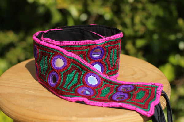 SRIMAT Gypsy Belt