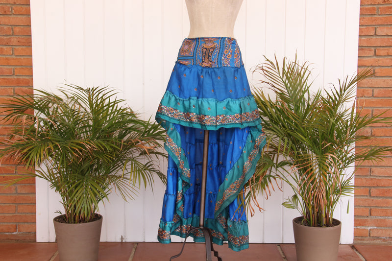 I̶m̶perfect Gypsy Skirt (S/M)