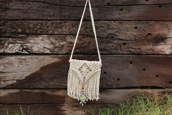 PANKAJA Cotton Small Bag