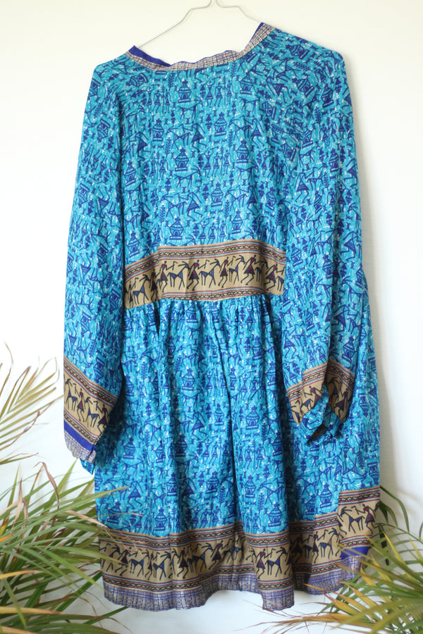 DIKSITA Javani Dress