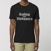 Load image into Gallery viewer, Going the Distance Unisex Tee Shirt