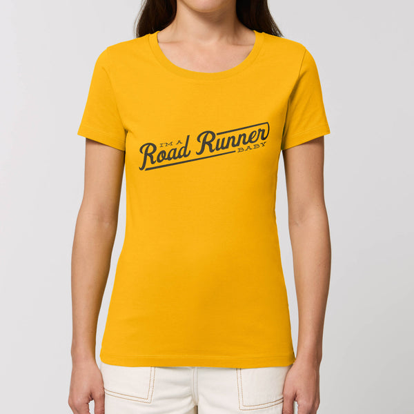 Road Runner Women's Tee Shirt