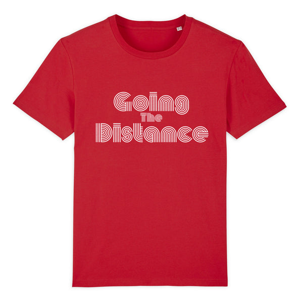 Going the Distance Unisex Tee Shirt