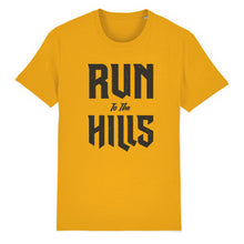 Load image into Gallery viewer, Run to the Hills Unisex Tee Shirt