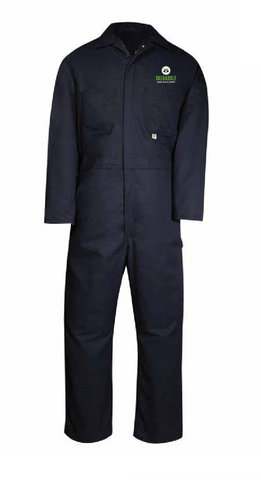SKEDADDLE COVERALLS