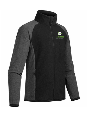 SKEDADDLE Impact Microfleece Jacket- MX-2