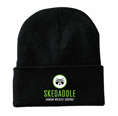 SKEDADDLE KNIT TOQUE