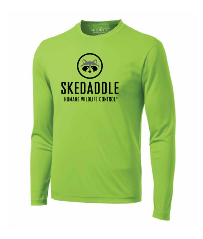 SKEDADDLE PRO LONG SLEEVE TEE