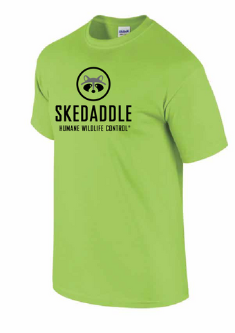 SKEDADDLE ULTRA COTTON® T-SHIRT