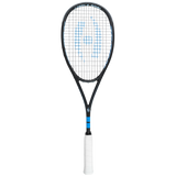 NEW Harrow Spark Squash Racquet - Black/Royal