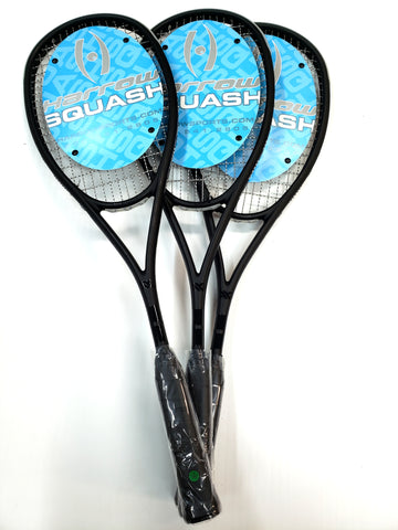 NEW - Harrow Vapor XX Squash Racquet, Ltd. Ed. 20th Anniversary