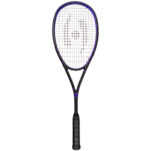 NEW Harrow Vapor MISFIT Squash Racquet - Black/Purple