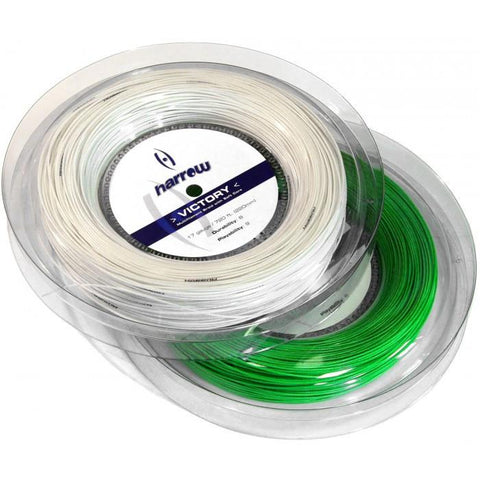 Harrow Victory Squash String - 17 Gauge - 720' Reel