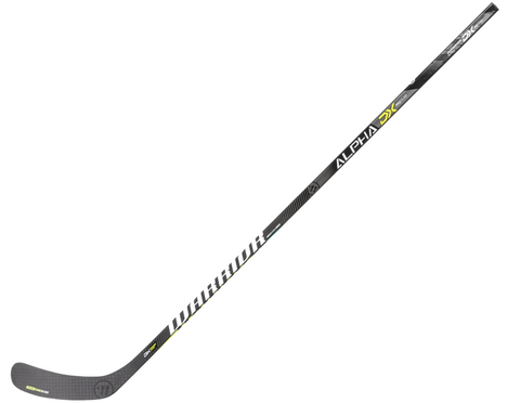 Warrior Alpha DXT TEAM Hockey Stick