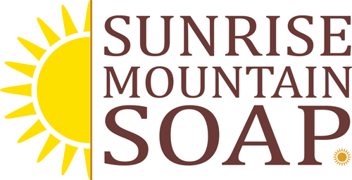 Sunrise Mountain Soap
