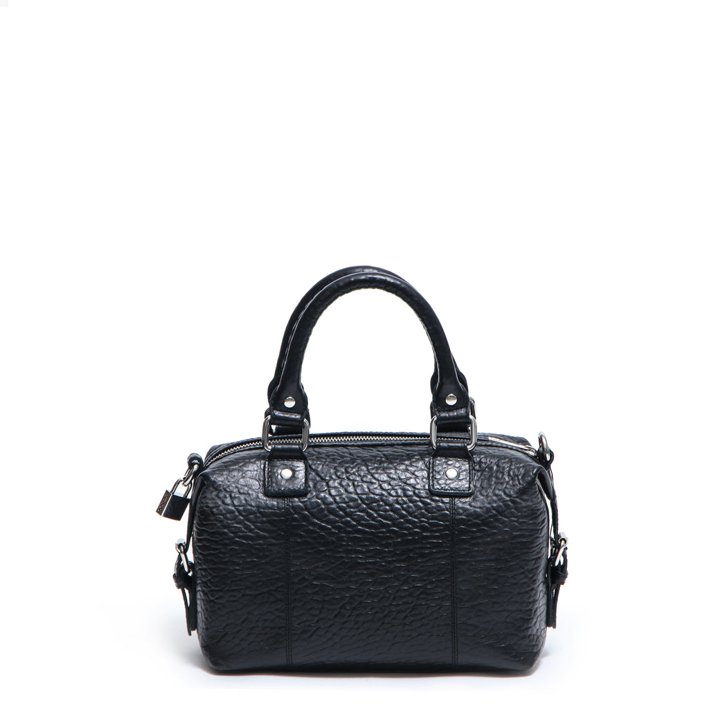 Núnoo Small Bobby new zealand black Crossbody Black