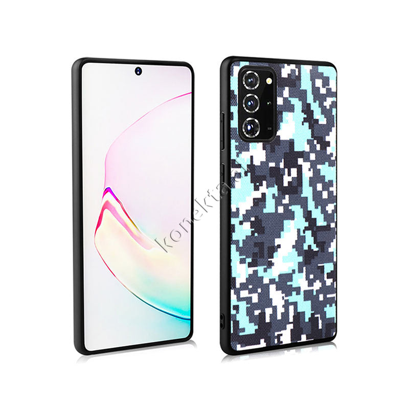 COVER ME NGJYRA CAMOUFLAGE PER IPHONE 11 PRO MAX / 12 PRO DHE SAMSUNG S20 PLUS / S20 ULTRA / S10PLUS / NOTE 20 ULTRA / NOTE 10 PLUS