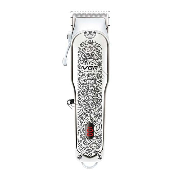 MAKINE QETHESE ME BATERI VGR V-116 PROFESSIONAL HAIR CLIPPER