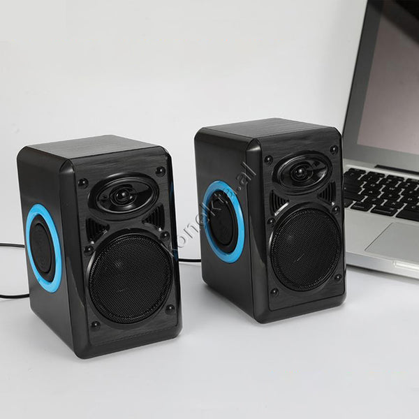BOKSE PER KOMPJUTER ME AUX DHE USB HOTMAI MULTIMEDIA SPEAKERS