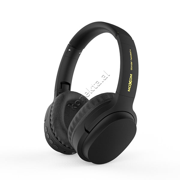 KUFJE HEADPHONES ME BLUETOOTH V5.0 MOXOM MX-WL06