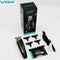 MAKINE QETHESE ME BATERI ME PANEL DIGITAL VGR V-059 PROFFESIONAL HAIR CLIPPER MULTIFUNKSIONALE