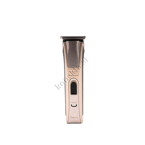 MAKINE QETHESE ME BATERI GEEMY GM-657 PROFFESIONAL HAIR CLIPPER