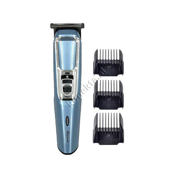MAKINE QETHESE ME BATERI GEEMY GM-6077 PROFFESIONAL HAIR CLIPPER