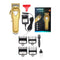 MAKINE QETHESE ME BATERI VGR V-133 PROFESSIONAL HAIR CLIPPER