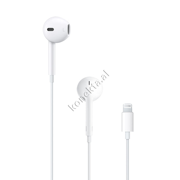 KUFJE ME KABELL ME FISHE AUDIO LIGHTNING (EARPODS )
