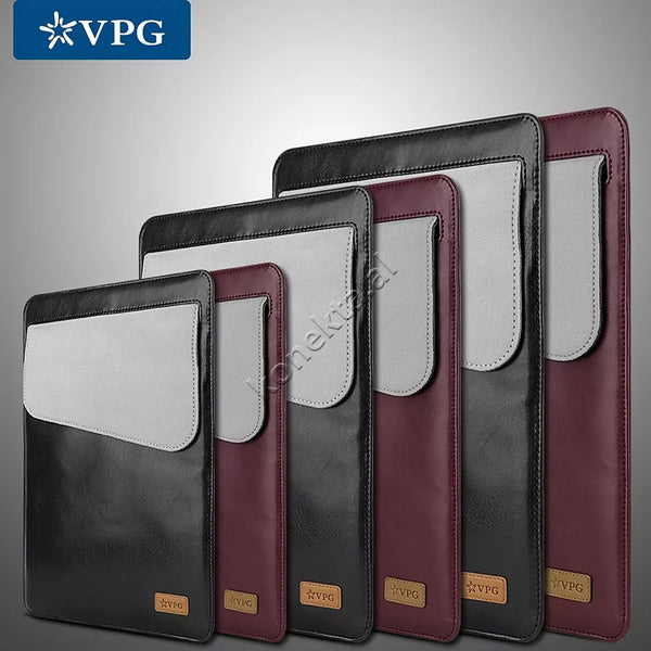 "COVER FLIP LEKURE VPG SPRINTER SERIES PER IPAD DHE MACBOOK 11"", 13"", 15"""