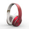 KUFJE HEADPHONES ME BLUETOOTH V5.0 ME SUPORT PER KARTE SD DHE RADIO MOXOM MX-WL05