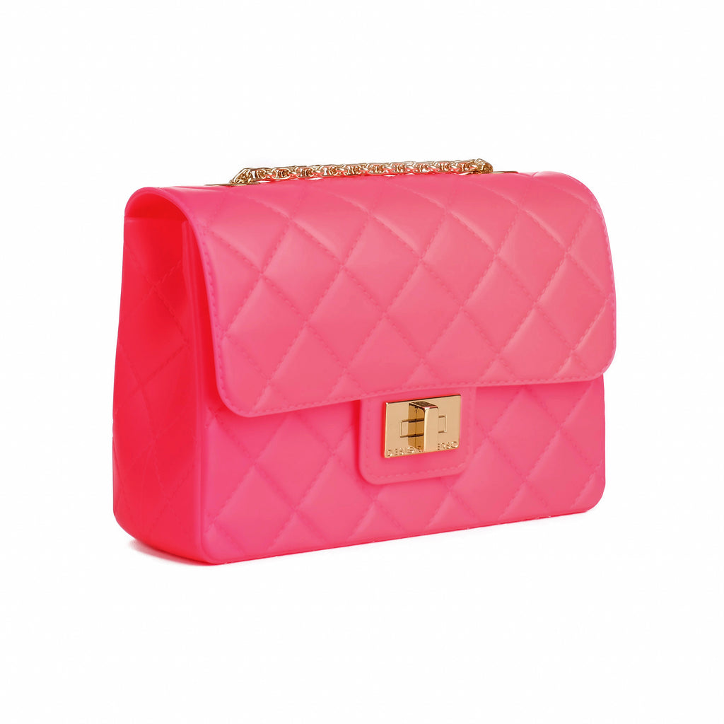 D STICH Rosa Fluo - Gold
