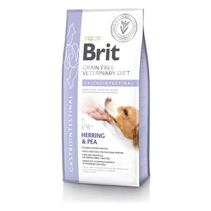 Brit Grain Free Gastrointestinal - Hermannvet Magazin