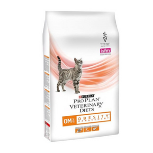 Purina Pro Plan - Dietă Veterinară Obesity Management - 5 Kg - Hermannvet Magazin