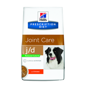 Hill's PD Canine J/D Reduced Calorie - Probleme Articulare - 12 kg