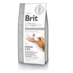 Brit Grain Free Joint & Mobility - Hermannvet Magazin