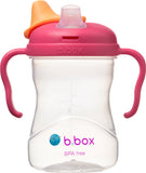 B Box - Spout cup - Rasberry