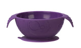 B Box - Silicone Bowl and Spoon - Passion
